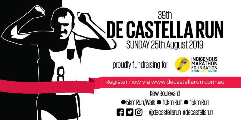 De Castella Run